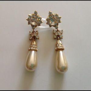 """Jewelry - """"Bridal Earrings"""""""